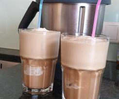 Café frappe - griechischer Eiskaffee mit Kultstatus