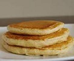 schottische Pfannkuchen