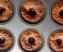Linzer-Muffins