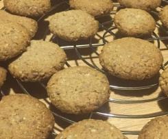 Brainfood -Cookies