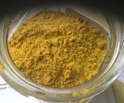 Curry Salz