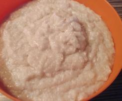 Variation Kokos Milchreis