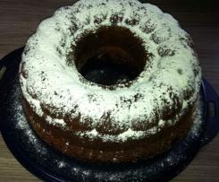 Schneller Schoko-Tassenkuchen