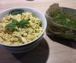 Eiersalat vegetarisch