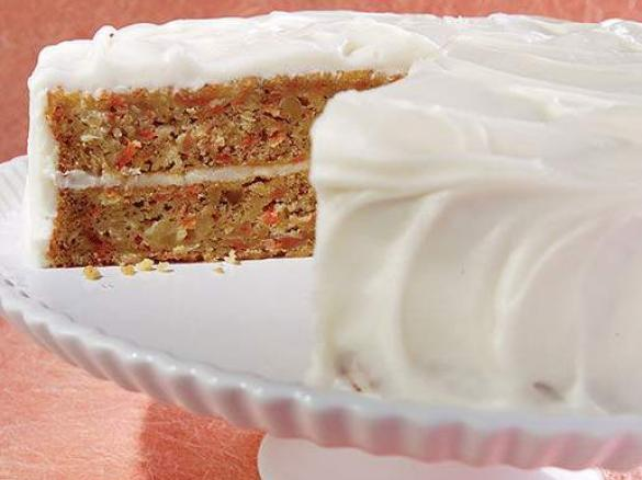 Karotten Kokos Kuchen Super Saftig Von Liselottevonknotte Ein