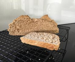 Irish Soda Bread - Brot ohne Hefe