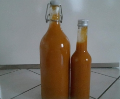 Low Carb Ketchup / Tomatensaucenbasis