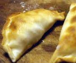 mexikansche Empanadas (Teigtaschen)