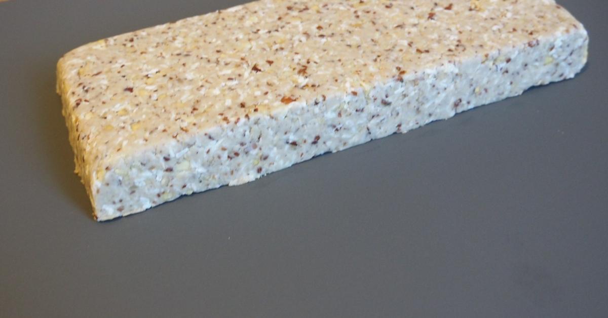 proteinriegel selber machen ohne backen