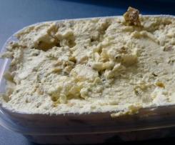 Schafkäse-Oliven-Aufstrich