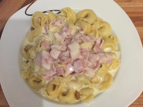 rezept käse sahne soße