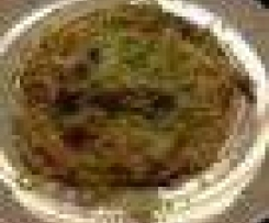 Rotkohl-Möhren-Apfel-Salat