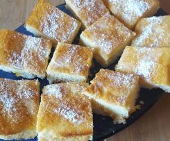 Saftiger Mandarinenkuchen