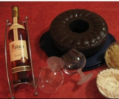 Cognackuchen