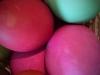 Eier bemalen ganz einfach