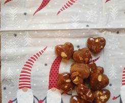Knäck Schwedische Sweets Karamell