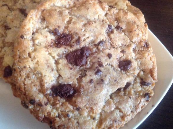 American Cookies Von Grazia87 Ein Thermomix Rezept Aus Der