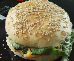 Die BESTEN Burger Buns
