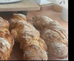 Wurzel Brot