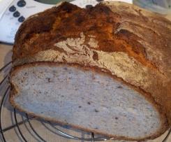 """Brot """"Hexenkrüstchen"""""""