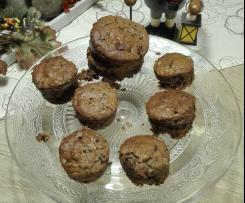 Adventliche Muffins