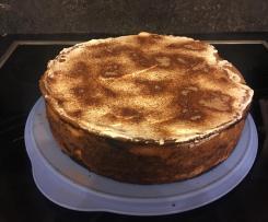 Apfel- Multivitamin Kuchen