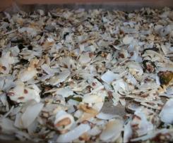 Paleo Kokos-Knusper-Müsli Grundmischung, glutenfrei
