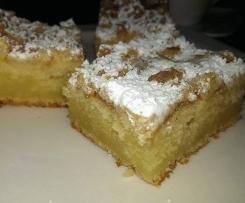 Streuselkuchen (DDR Rezept)