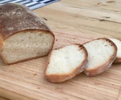Tramezzini - Brot , saftig und weich ❤️