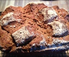 Renate´s Vollkornbrot