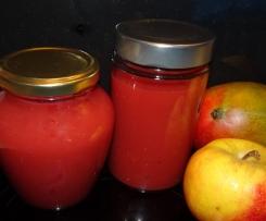 Apfelmus / Fruchtmus