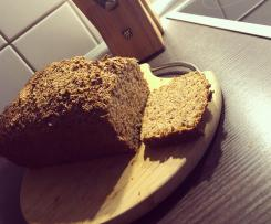 Eiweißbrot -Low Carb-
