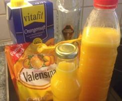 Valensina Orangen Likör