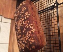 Bibis Roggen-Chia-Brot