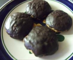 Holledauer Nuß-Lebkuchen