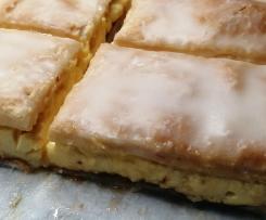Pudding Cremeschnitten