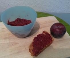 gesunde Marmelade