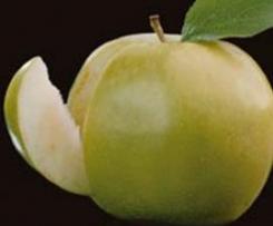 Apfel-Kiwi-Konfitüre