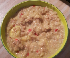 Mangoporridge