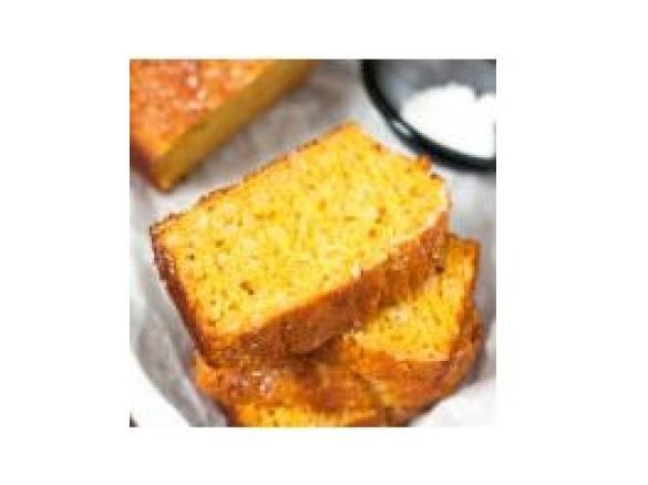 Saftiger Karottenkuchen Ohne Fett Von Matthias Boehner 1807 Ein
