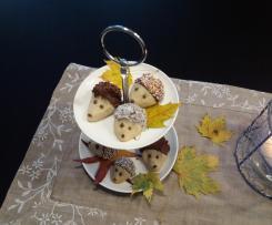 Igel - Kekse