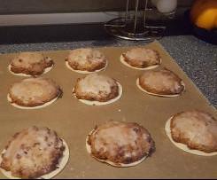Lebkuchen mit Kartoffel