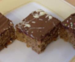 Schokoladenbrot - das Beste