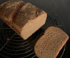 Brot ohne Weizen