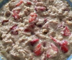 Porridge / Haferbrei WW-tauglich
