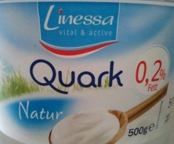Quark Smoothie