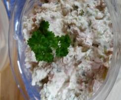 Kräuter-Fleischsalat