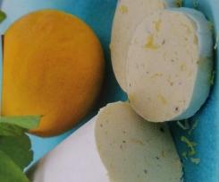 Zitronenbutter mit Biss