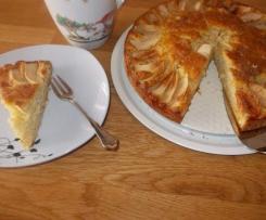 Apfel-Zimt-Kuchen ww