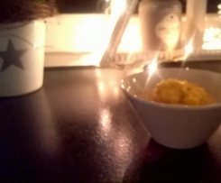 Norwegisches Kålrabistappe (Norwegischer Kartoffel-Kohlrabibrei)